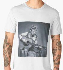 Keith Whitley Men's Premium T-Shirt