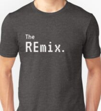 he Remix - The Original Funny Matching Unisex T-Shirt