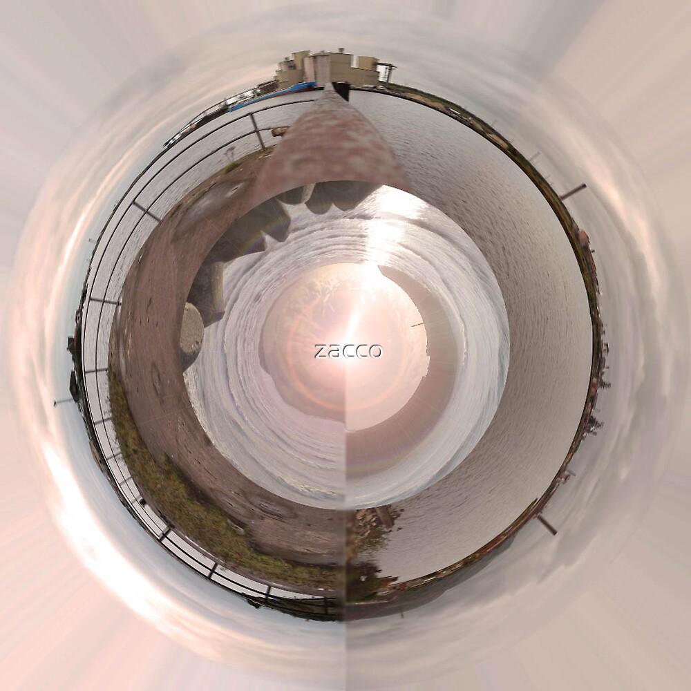 docks polarpano by zacco