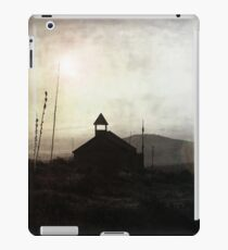 Living in Ghost Town iPad Case/Skin