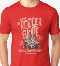 The Classic Roller Skate T-Shirt