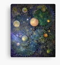 universal remote Canvas Print