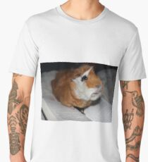 Book Nerd Men's Premium T-Shirt