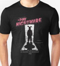 Pink Nightmare Unisex T-Shirt