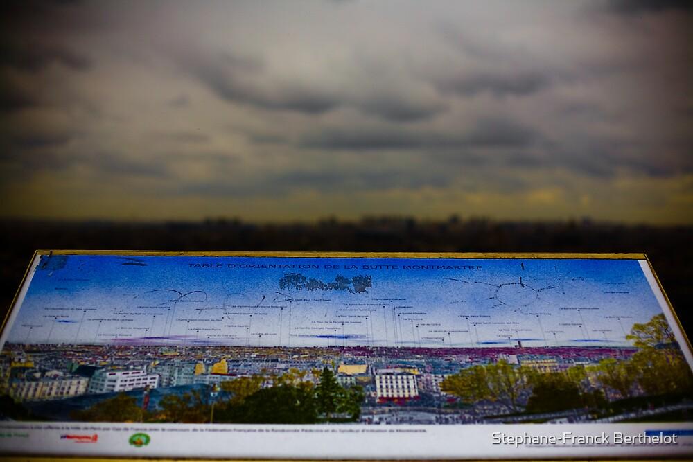 Panorama by Stephane-Franck Berthelot