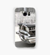 Chevrolet: I Own This Road Samsung Galaxy Case/Skin
