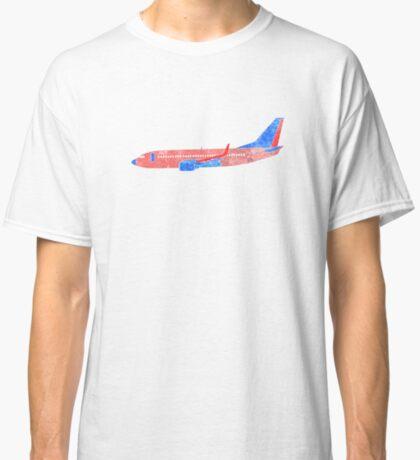 Boeing 737 - Scimitar Winglets
