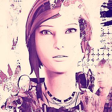 Chloe Price by maiwad