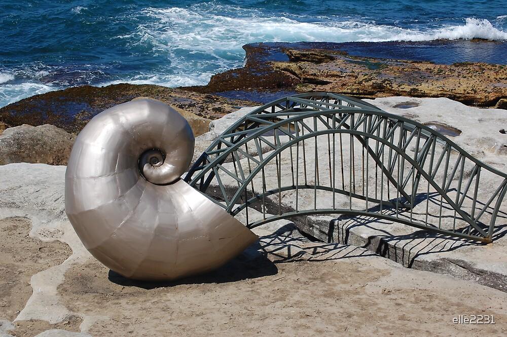 Sea Sculptures by elle2231