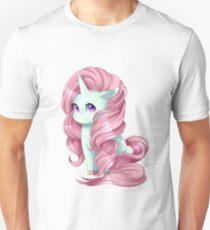 Mystic Messenger Chibi - MC5 Unisex T-Shirt