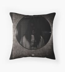 Good For Nothing Throw Pillow