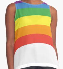 Rainbow Pride Sleeveless Top