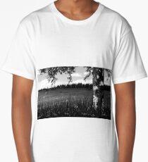 Country Field Long T-Shirt