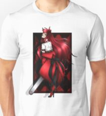 Grell Sutcliff Unisex T-Shirt