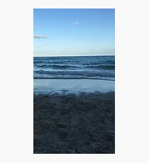 Ocean Collection Photographic Print
