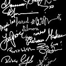 OUAT autograph (white text) by CapnMarshmallow