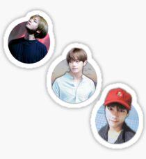 -taehyung circles- Sticker