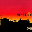 Sunset by RikDrawsThings