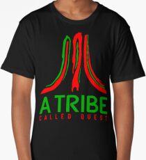 Atari Called Quest Long T-Shirt
