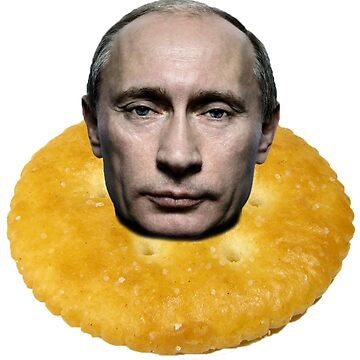 Putin on the ritz by alecfindlay