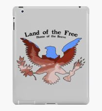 United States of America iPad Case/Skin