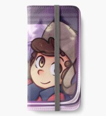 Goodby Gravity Falls iPhone Wallet/Case/Skin