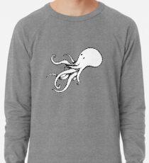 The Squid (solid colour) Lightweight Sweatshirt