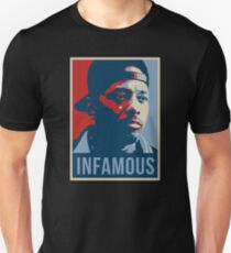 Prodigy - Infamous T-Shirt
