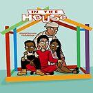 N' DA House by Ashleigh Sharmaine