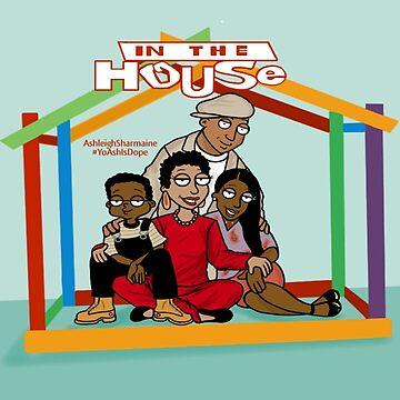 N' DA House by ADopeWorld