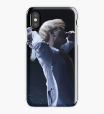 Suga On Stage iPhone Case/Skin