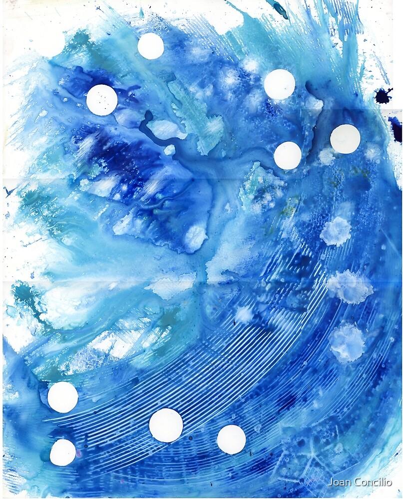 Tsunami Relief by Joan Concilio