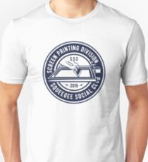 Screen Printing Division T-Shirt