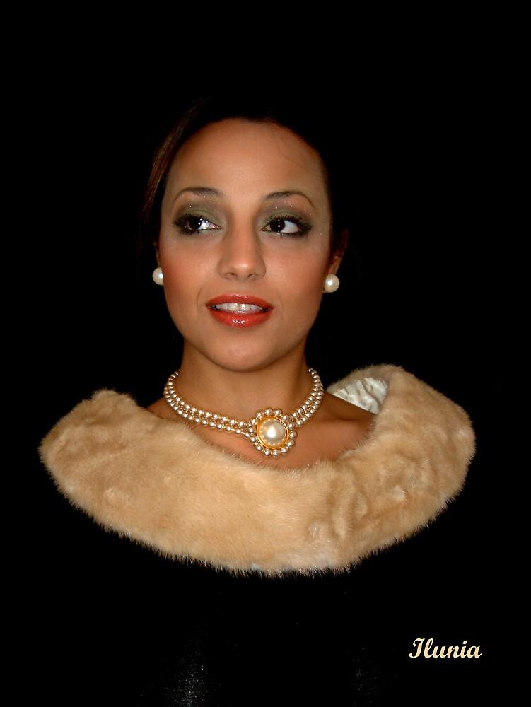Glamorous by Ilunia Felczer