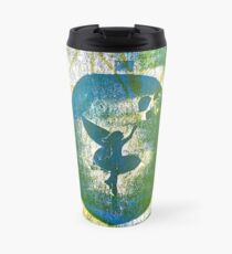 Solitary Fairy Type 4 Travel Mug