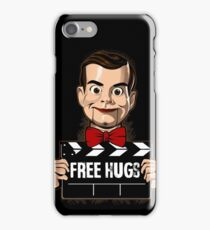 HORROR - Slappy Goosebumps iPhone Case/Skin