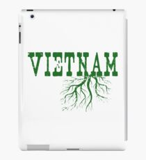 Vietnam Roots iPad Case/Skin