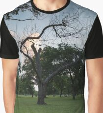 Central Texas Woodland Graphic T-Shirt