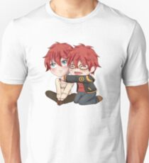 Choi Twins Unisex T-Shirt