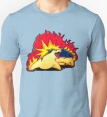 Eruption Unisex T-Shirt