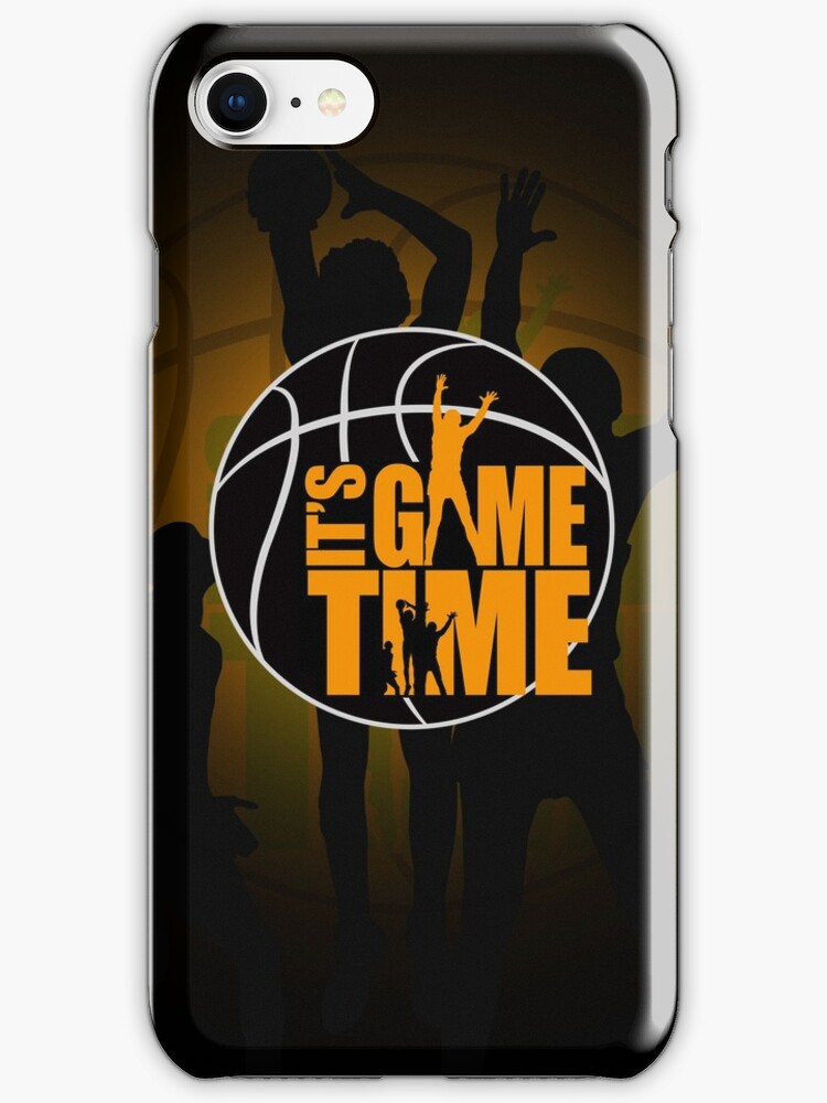It's Game Time - Yellow by Adam Santana