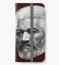 Older Frederick Douglass top quality 1 iPhone Wallet/Case/Skin