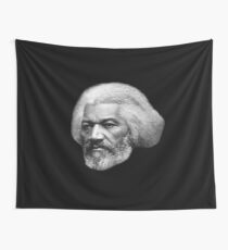 Older Frederick Douglass top quality 1 Wall Tapestry