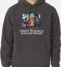 Open Source (Light) Pullover Hoodie