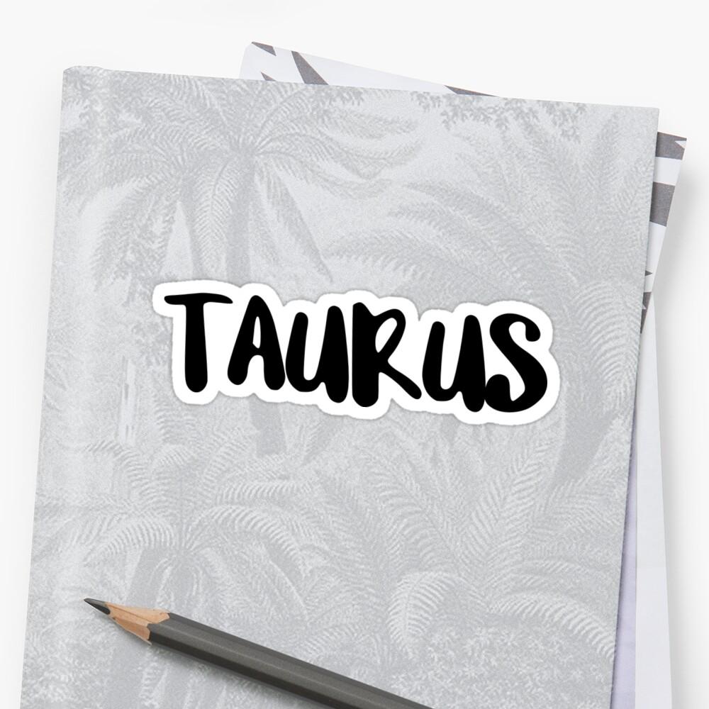 TAURUS by FTML