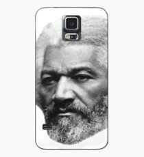Older Frederick Douglass top quality 2 Case/Skin for Samsung Galaxy