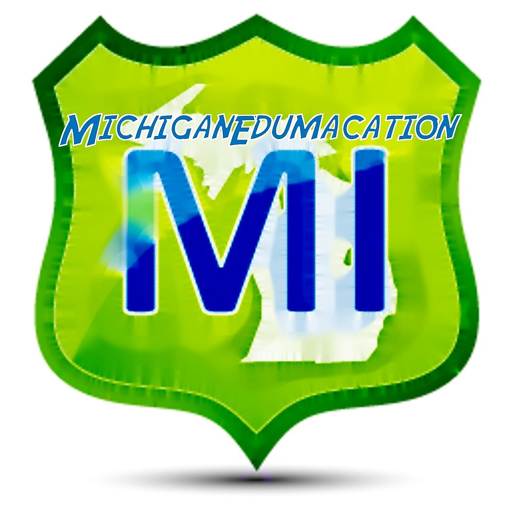 Michigan Edumacation by VillainousPloy
