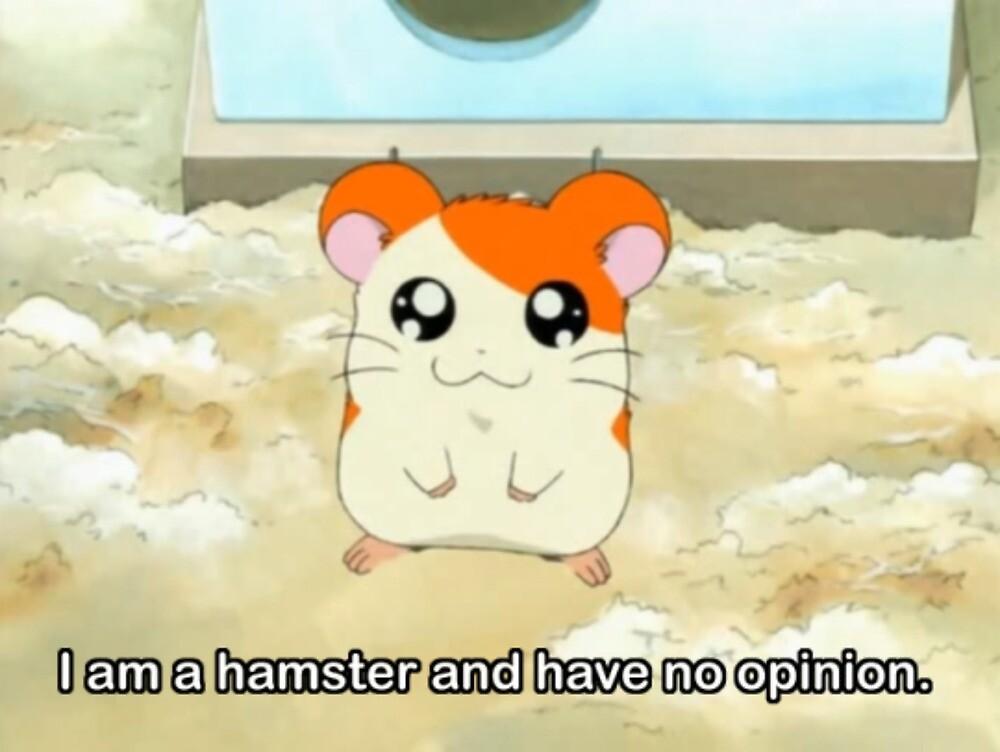 No opinion by Ohcastro