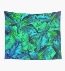 Nature In Colors 1 Wall Tapestry