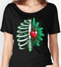 Little bit of poison Women's Relaxed Fit T-Shirt